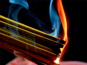 The incense sticks industry is eagerly waiting for the implementation of the Goods and Services Tax, which it feels will offer greater flexibility for the sector in terms of promoting local production.