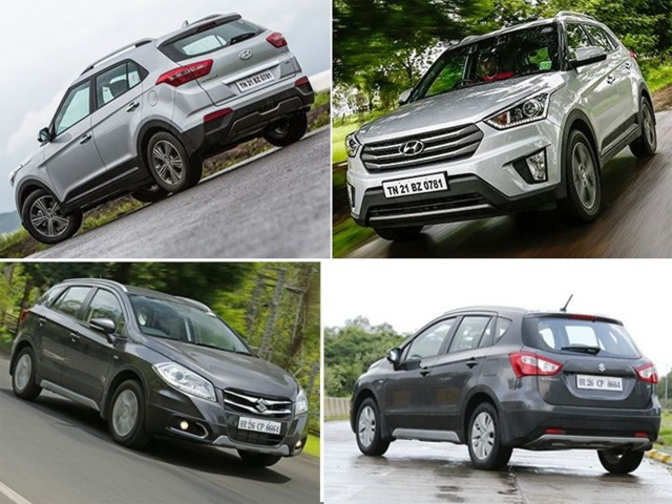 comparative study of maruti suzuki hyundai motors The country's largest carmaker by volume, maruti suzuki india posted  rakesh  srivastava, director, sales and marketing, hyundai motor india.