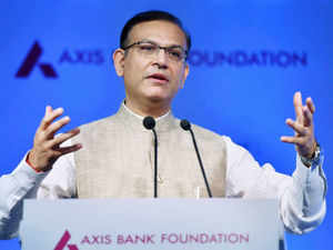 The government is planning to create a VC industry that will help fund social sector initiatives of sustainable development, Jayant Sinha said.