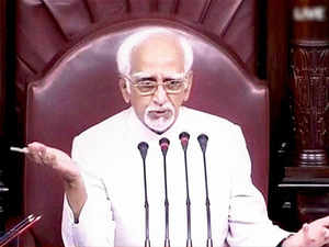 "Bhutanese MPs should ""learn"" from India's Parliamentary system, Rajya Sabha Chairman Hamid Ansari said today."
