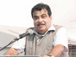 About 8 lakh sea-farers will benefit from the ratification of International Labour Organisation (ILO) convention on seafarers identity document (SID), Shipping Minister Nitin Gadkari
