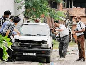 The US Federal Bureau of Investigation has offered to crack the global positioning system (GPS) devices seized from the terrorists in Udhampur and Gurdaspur.