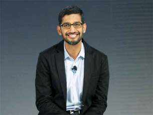 From metallurgy grad to net geek: Five things to know about the new Google CEO Sundar Pichai