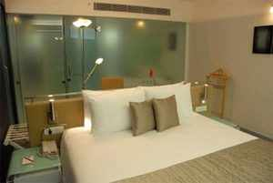 The branded budget hotel network had started operations in Kolkata in April this year and had added over 300 rooms in 30 partner hotels.