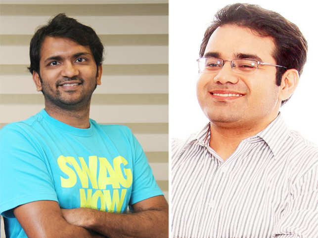 Kunal Bahl and Bhavin Turakhia responded to a question about working at Snapdeal and Directi, posted on Quora.