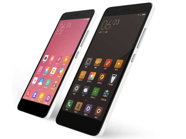 In Terms Of Specifications Both The Xiaomi Redmi Note 2 And Prime