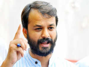 Ashish Khetan said that the government will provide free WiFi in all government and private colleges within one year, as part of the first phase.