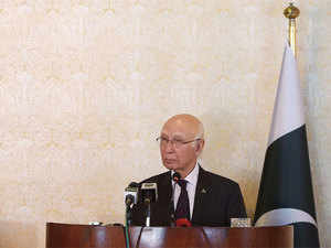 Pakistan PM's Advisor on National Security Sartaj Aziz will visit India on August 23 for first-ever NSA-level talks between the two countries.