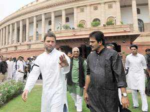 If the new aggressive Congress underRahulGandhi refuses to cooperate with his government, thenModimust use political tricks toout-manoeuvreit. Otherwise, parliamentary democracy as we know it will wither away.