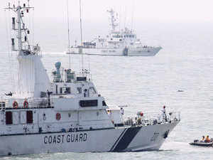 """""""Audit (2004-2010) found that 72% of Fast Patrol Vessels, Inshore Patrol vessels were either on extended life or their extended life had also expired,"""" the report said."""