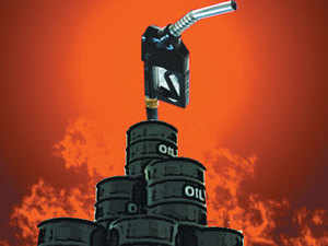 A very significant portion of our crude oil and other petroleum products products are sold at market-determined price, says Sarraf.