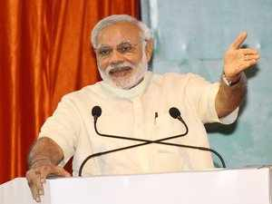 Prime Minister Narendra Modi has said the Gulf region is vital for India's economic, energy and security interests.