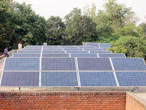 Gujarat is going to become the first state in the country to launch 'Agro-Solar policy' under which farmers will be roped in to tap energy from sun.