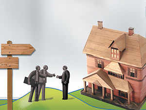 Realty firm Unitech's sales bookings fell by 47 per cent to Rs 178 crore during the first quarter of the current fiscal on sluggish housing demand.