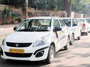 Delhi government's 'City Taxi Scheme' gives taxi app aggregators
