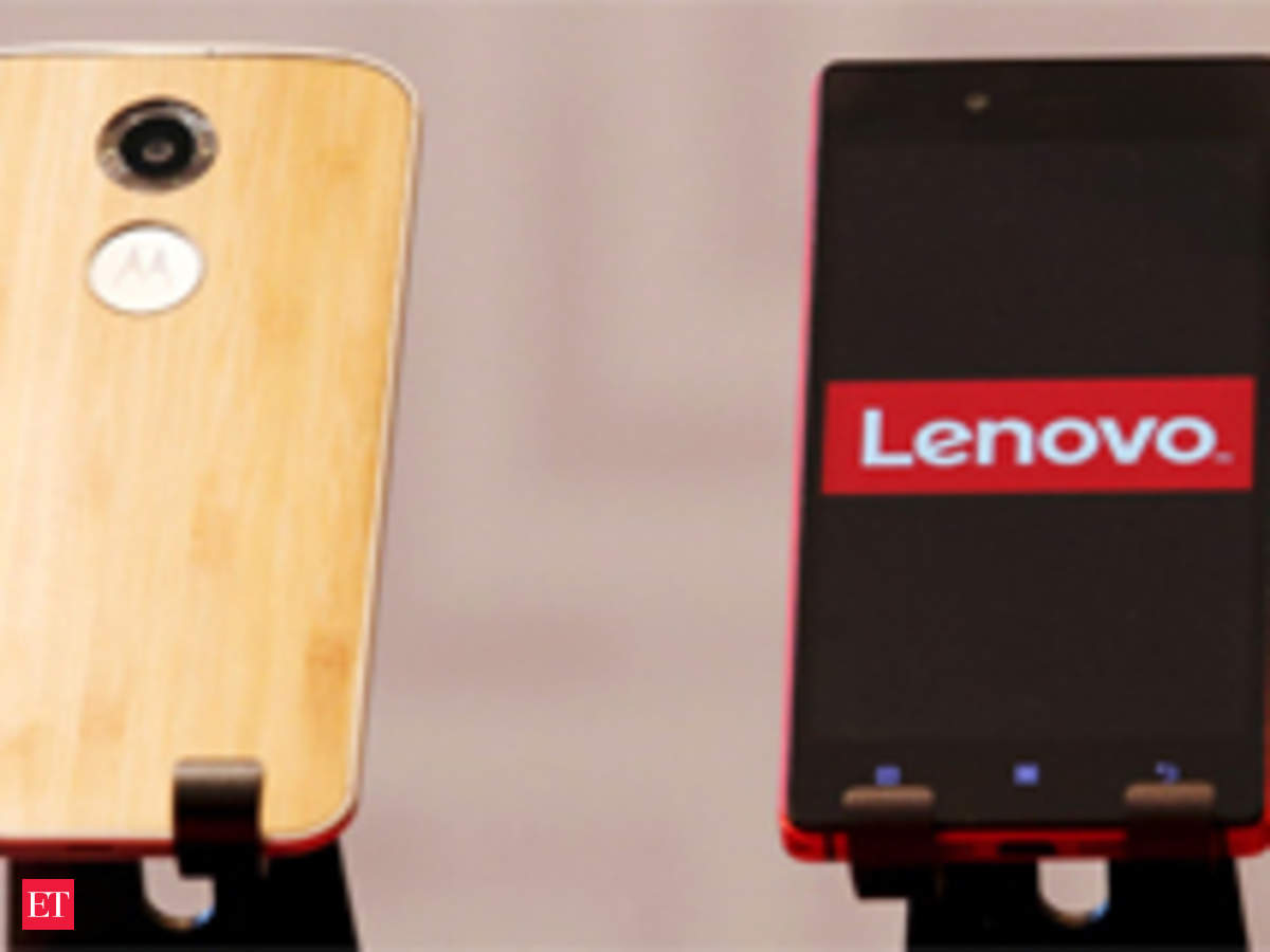 Make In India: Lenovo-Motorola starts making smartphones at Chennai