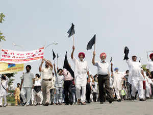 Modi had on August 15 reiterated his government's commitment towards the OROP but refrained from giving a time frame on its implementation.