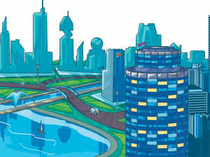 J&K government has stumped the Centre with this insistence on developing its two capitals as smart cities. Even though the state is entitled for funds to develop only one city as smart city, the Union urban development ministry is carefully weighing its options.