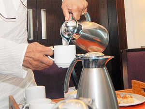 Siliguri-based Teabox is launching an algorithmic prediction engine to help novice tea drinkers figure out whether to go for the Darjeeling black first flush from Jungpana plantations or something else based on their responses to a few basic questions.