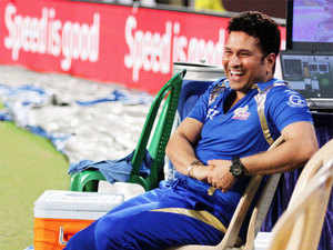 Carnival Motion Pictures said it has tied up with 200 Not Out, which is producing a docu-feature on Sachin Tendulkar, after bagging rights from World Sports Group.