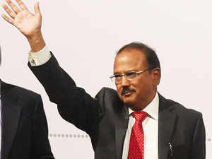 The 20-minute meeting between Doval and Singh took place after it became clear that Aziz will meet Kashmiri separatist leaders during his visit to New Delhi.