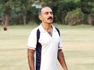 "Bhatt said he was sacked on the basis of ""a sham inquiry"" with regard to his ""unauthorised absence"" from service when he had come to Ahmedabad."