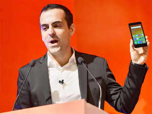 "Barra said Xiaomi has had talks with several such startups in the country. ""We have talked with quite a few startups in India, and liked a few."