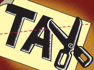 Worried about a steep rise in service tax when the goods and services tax (GST) is rolled out, the government is considering a two-rate structure to minimize the impact on consumers.