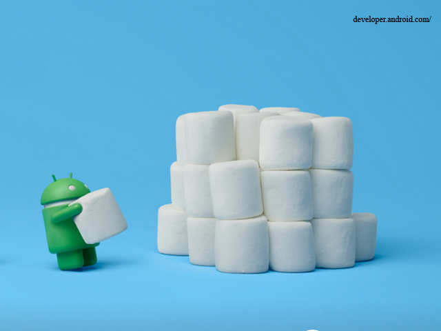 Android 6 0 Marshmallow: 10 new features - Android 6 0 Marshmallow