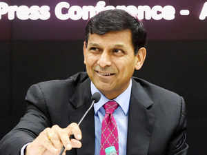 """You may see rural demand coming back more strongly, and that would be a very tremendous bonus to the economy compared to we are,"" Rajan said."