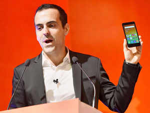 Xiaomi launches the MIUI7