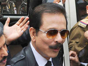 Sebisaid Sahara had secured special facilities for jailed chairmanSubrataRoy to mortgage or sell properties to raiseRs10,000crorefor his bail.