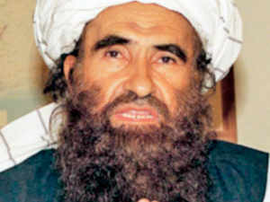 India has maintained that the Haqqani network has been targeting its assets and projects in Afghan at the best of Pak Army and ISI.