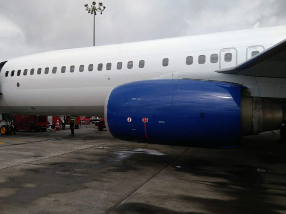 How SpiceJet fliers boarded a colourless flight - The