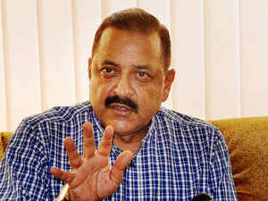Government is mulling over the feasibility of setting up atomic energy plants in states including Himachal Pradesh, Union minister Jitendra Singh today said.