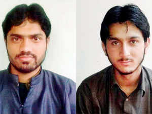Zhargham, AbuOkasha,NavedandNomanhad come to India from Pakistan,Navedwas later arrested whileNomanwas killed in aFidayeenattack onBSFpersonnel earlier this month.