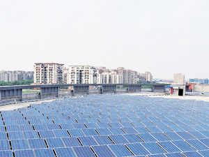 In June, the Union Cabinet approved a plan to increase India's solar power capacity target five-fold to 100,000 megawatts by 2022.