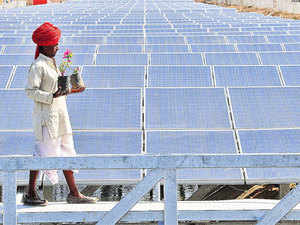 RERC has issued an order for reducing transmission charges for inter-state open access solar projects in the state by 50 per cent, Rajasthan Solar Association said.