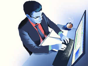 India has seen a 114 per cent upsurge in online search for overseas education compared to last year, a study undertaken by Sulekha.com.
