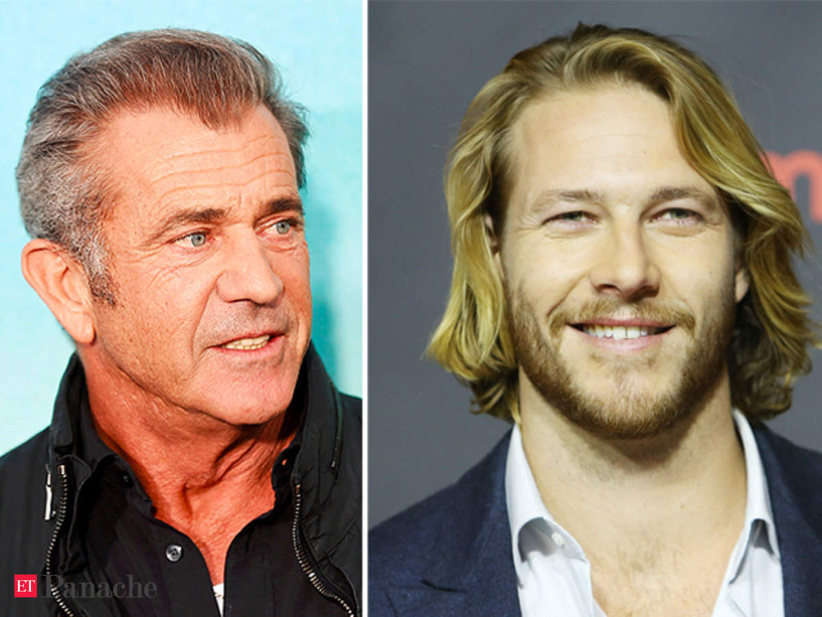 Luke Bracey To Star In Mel Gibson S Hacksaw Ridge The Economic Times