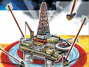 ONGC has submitted to oil regulator DGH a draft field development plan (FDP) for beginning oil and gas production from its KG-basin D5 block by 2018-19.
