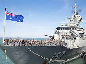 India and Australia will undertake their first first bilateral maritime exercise - AUSINDEX - in Visakhapatnam next month.