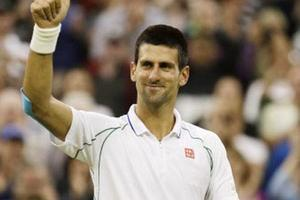 Novak Djokovic Appointed Unicef Goodwill Ambassador The Economic Times
