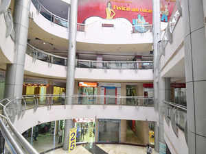 Over half a dozen local brands are increasingly being pursued by mall owners as their ethnic products have been posting high sales.