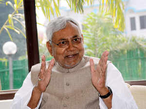 Nitish tore into the special package announced recently by PM Modi, saying it was actually a chimera to lure the electorate ahead of elections.