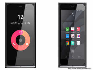 Obi Mobiles is relaunching itself as Obi Worldphone with new smartphones after it failed miserably to attract consumers in the Indian market.