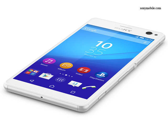 Sony Xperia C4 Review: A decent upgrade to C3 - Sony Xperia