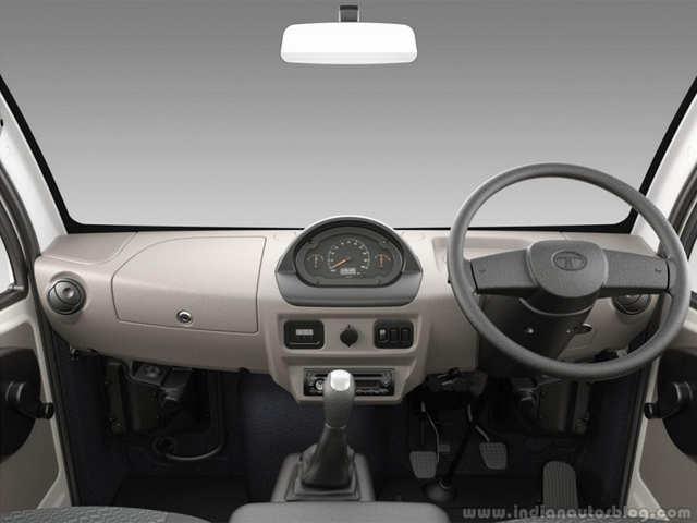 Tata Ace Mega launched at Rs 4 35 lakh - Tata Ace Mega launched at