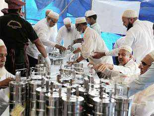 Zespri International has tied up with Mumbai's dabbawalas for sampling and selling a new variant of the fruit in India, the company said.