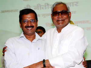 Kejriwal also criticised Prime Minister Narendra Modi for his remarks on the DNA of Bihar, saying it was an affront on the people of the state.